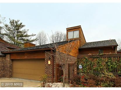 2177 CABOTS POINT LN Reston, VA MLS# FX8559170