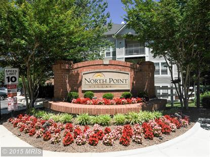 1515 NORTH POINT DR #102 Reston, VA MLS# FX8561723