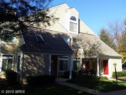 12335 STRONG CT #576 Fairfax, VA MLS# FX8562107
