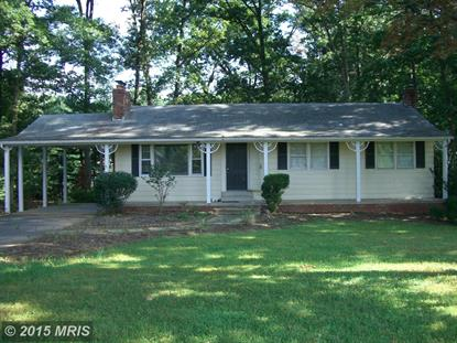 11400 VALLEY RD Fairfax, VA MLS# FX8562128