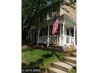 1651 POPLAR GROVE DR Reston, VA MLS# FX8562154