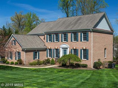 3265 TILTON VALLEY DR Fairfax, VA MLS# FX8562788