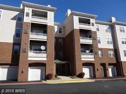 4300K CANNON RIDGE CT #10 Fairfax, VA MLS# FX8562800