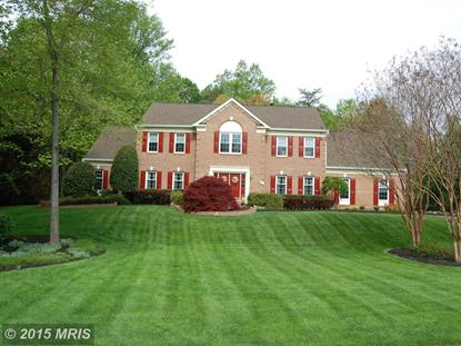 6190 FREDS OAK RD Fairfax Station, VA MLS# FX8563175