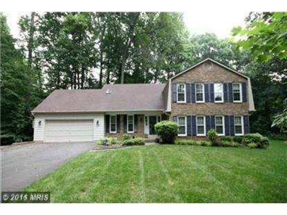 11328 EDENDERRY DR Fairfax, VA MLS# FX8564490