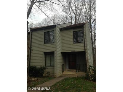 11500 HEARTHSTONE CT Reston, VA MLS# FX8564806