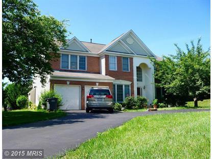 4691 BRENTWALL CT Chantilly, VA MLS# FX8565504