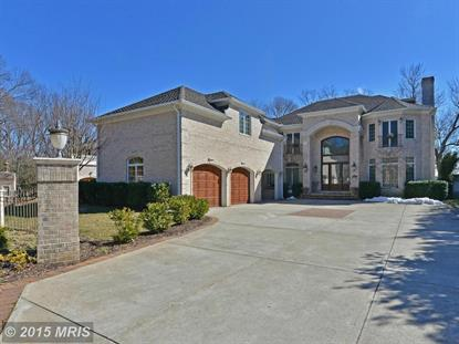 9325 OLD MANSION RD Alexandria, VA MLS# FX8566572