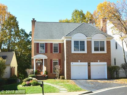 3742 CENTER WAY Fairfax, VA MLS# FX8566899