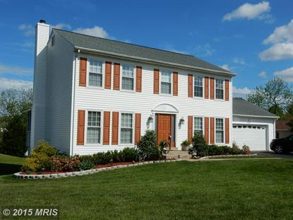 1441 KINGSTREAM DR Herndon, VA MLS# FX8567225