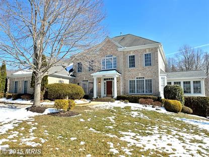 5753 DAINGERFIELD WAY Fairfax Station, VA MLS# FX8567566