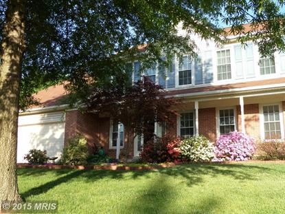 4013 MAUREEN LN Fairfax, VA MLS# FX8568960