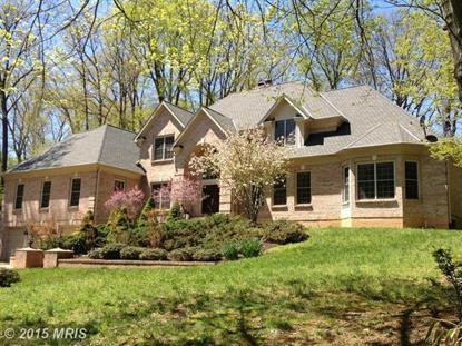 8738 BROOK RD McLean, VA MLS# FX8569690