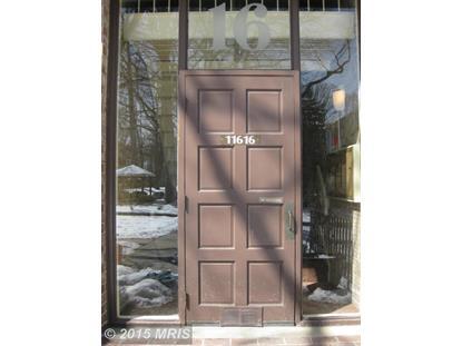 11616 VANTAGE HILL RD #1A Reston, VA MLS# FX8571487