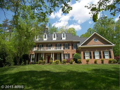 11140 SANDY MANOR DR Fairfax Station, VA MLS# FX8572123
