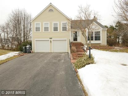 13721 SOUTHERNWOOD CT Chantilly, VA MLS# FX8572751