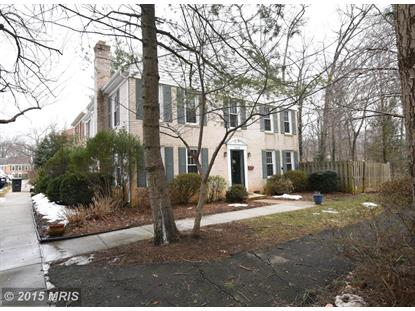 2449 ALSOP CT Reston, VA MLS# FX8573096