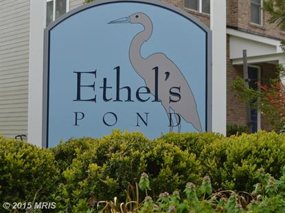 5009 ETHELS POND CT Fairfax, VA MLS# FX8573608