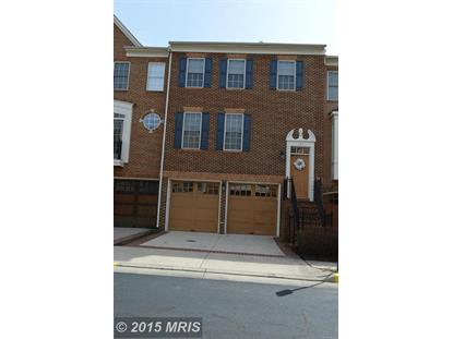 164 HERNDON MILL CIR Herndon, VA MLS# FX8574007