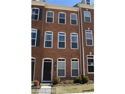 9499 CANONBURY SQ Fairfax, VA MLS# FX8576616