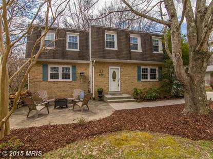 4794 CATTERICK CT Fairfax, VA MLS# FX8576628