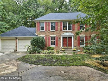 4603 TAPESTRY DR Fairfax, VA MLS# FX8577256