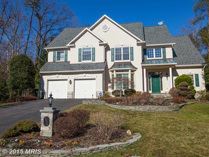 10322 REGENCY STATION DR Fairfax Station, VA MLS# FX8577515