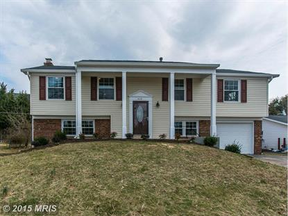 4119 MEADOW HILL LN Fairfax, VA MLS# FX8577612