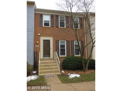 5532 CHESHIRE MEADOWS WAY Fairfax, VA MLS# FX8577788