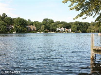 1664 WATERS EDGE LN Reston, VA MLS# FX8577835