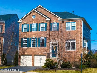1697 WINTERWOOD CT Herndon, VA MLS# FX8577999