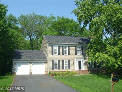 2748 COPPER CREEK RD Herndon, VA MLS# FX8578727