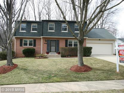 10113 DUNDALK ST Fairfax, VA MLS# FX8578855