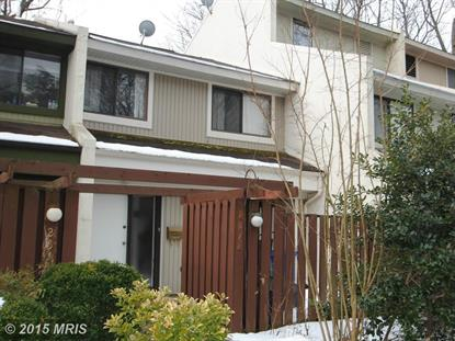2372 SOUTHGATE SQ Reston, VA MLS# FX8579065