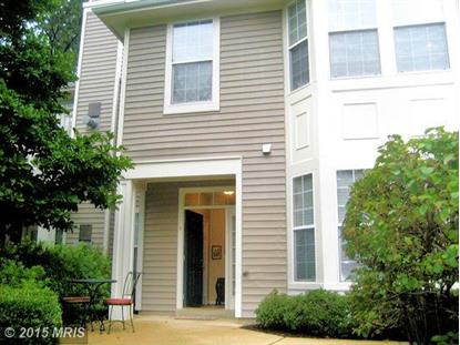 11406A WINDLEAF CT #1 Reston, VA MLS# FX8579575