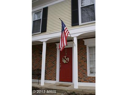 5446 CROWS NEST CT Fairfax, VA MLS# FX8579664
