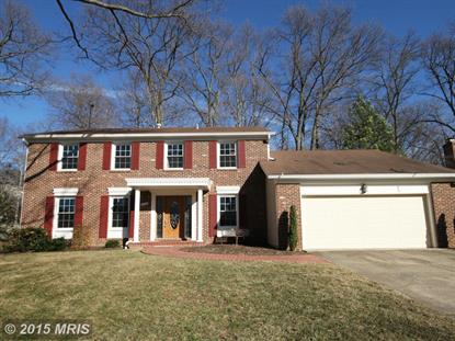 10139 RED SPRUCE RD Fairfax, VA MLS# FX8580117
