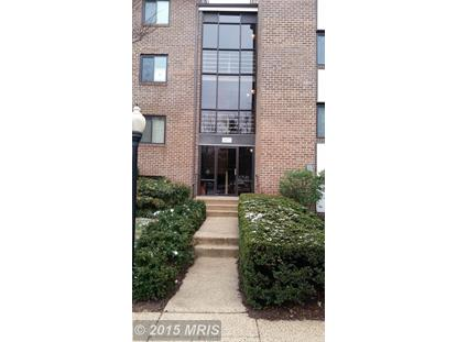 1425 NORTHGATE SQ #11A Reston, VA MLS# FX8580209