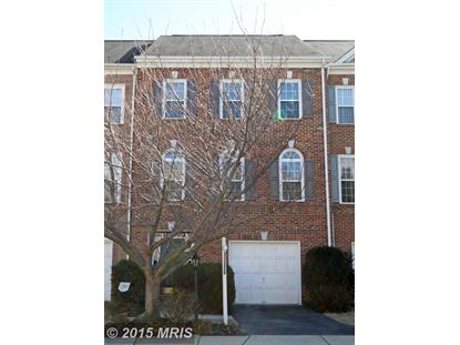 4706 BIDEFORD SQ Fairfax, VA MLS# FX8580214