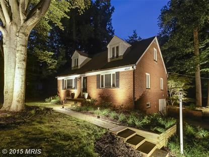 4527 FOREST DR Fairfax, VA MLS# FX8580351