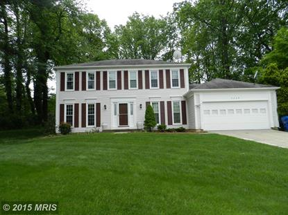5239 HERZELL WOODS CT Fairfax, VA MLS# FX8581327