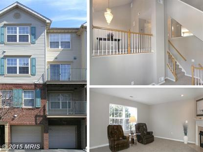 11894 BRETON CT #7B Reston, VA MLS# FX8581825