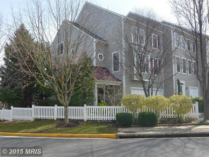2539 BRENTON POINT DR Reston, VA MLS# FX8582269
