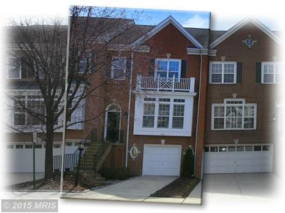 1981 LOGAN MANOR DR Reston, VA MLS# FX8583174