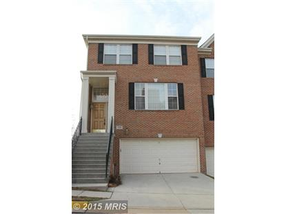 4128 DALLAS HUTCHISON ST Chantilly, VA MLS# FX8583187