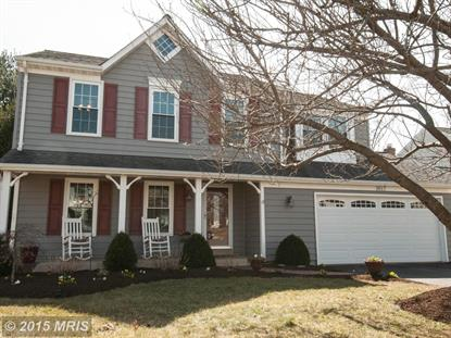 3617 WILLOUGHBY POINT LN Fairfax, VA MLS# FX8583255