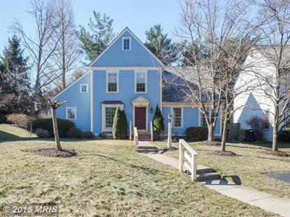 11705 OLD BAYBERRY LN Reston, VA MLS# FX8583442