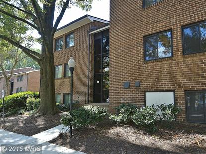 1413 NORTHGATE SQ #2A Reston, VA MLS# FX8583725