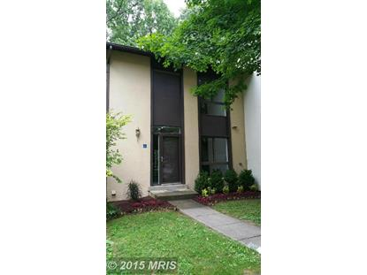 11981 BARREL COOPER CT Reston, VA MLS# FX8584256