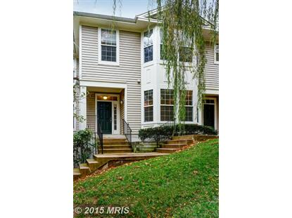 11401 GATE HILL PL #65 Reston, VA MLS# FX8584418